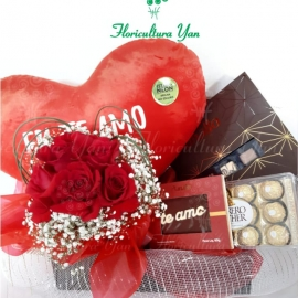 BAU ROSAS CHOCOLATES